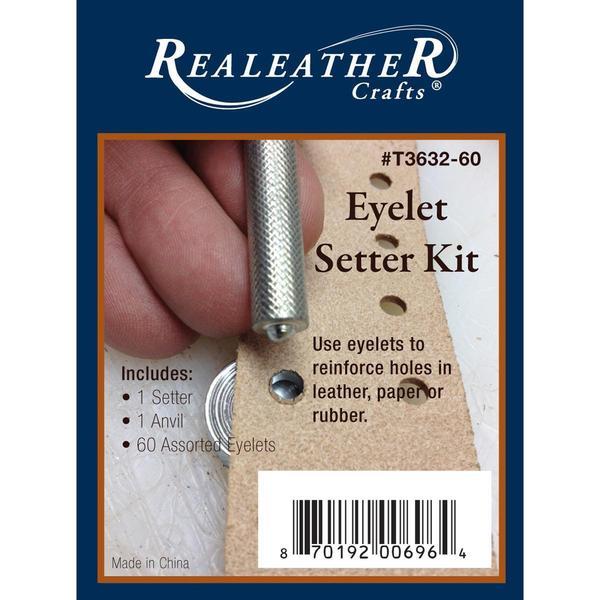Eyelet Setter Kit -