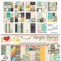 I Heart Summer Collection Kit 12 X12 -