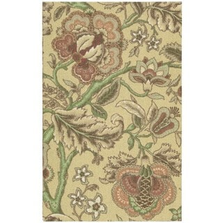 Waverly Global Awakening Antique Rug (5' x 7')