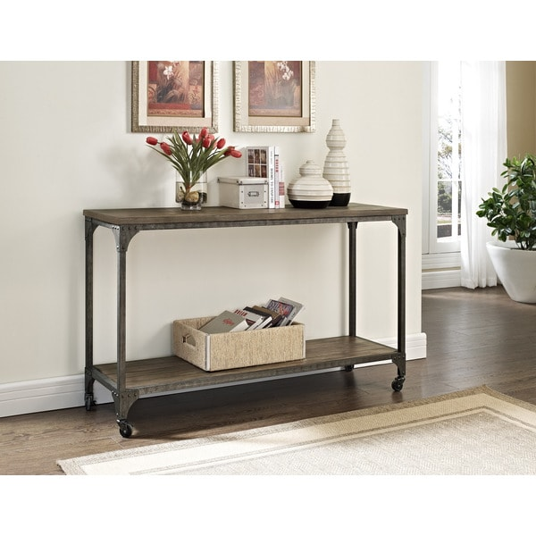 Altra Cecil Console Table