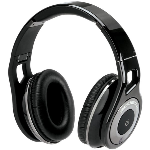Scosche Bluetooth Stereo Headphones with Controls