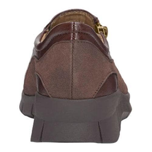Women's A2 by Aerosoles Ironclad Brown Combo