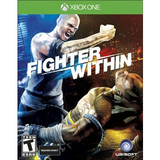 Xbox One - Fighter Within