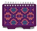 Password Book-mauve Mosaic (General merchandise)