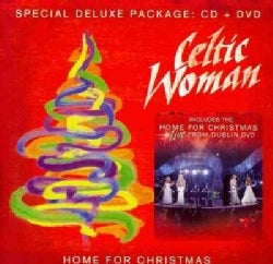 Celtic Woman - Home For Christmas: Live From Dublin