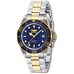 Invicta Men's Professional Diver Automatic Watch