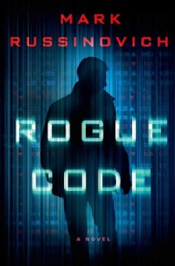 Rogue Code (Hardcover)