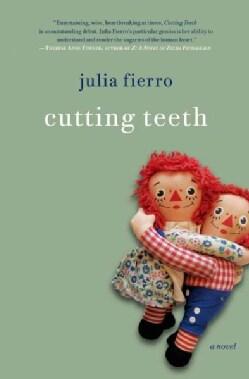 Cutting Teeth (Hardcover)