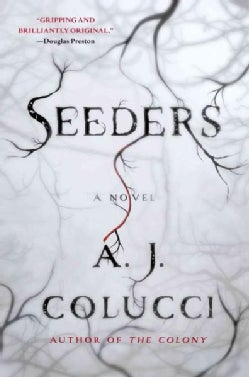 Seeders (Hardcover)