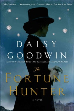 The Fortune Hunter (Hardcover)