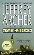 A Matter of Honor: Value Promotion Edition (Paperback)