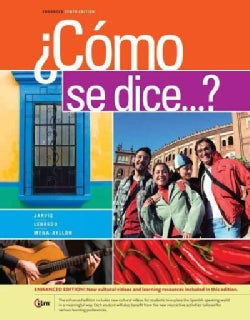Como se dice...? (Other book format)