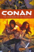 Conan 15: The Nightmare of the Shallows (Hardcover)