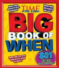 Time for Kids Big Book of When (Hardcover)