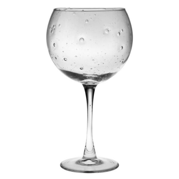 19-ounce Balloon Wine Bubble Glasses Set of 4