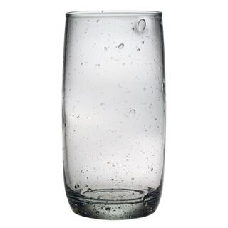 17-ounce Hiball Bubble Glasses Set of 4