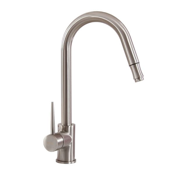 Elite Single Handle Lever Kitchen Faucet