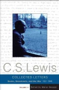 The Collected Letters of C.S. Lewis: Books, Broadcasts and the War, 1931-1949 (Hardcover)