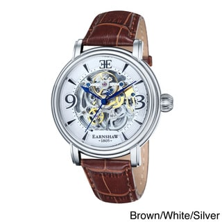 Earnshaw Longcase Men's Watch