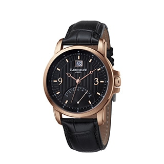 Earnshaw Fitzroy Men's Watch