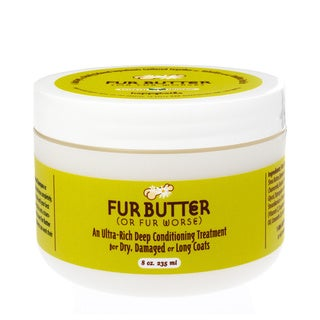Happytails 'Fur Butter' Deep Conditioner for Dogs