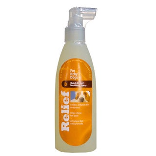 Dogmaceuticals 'Relief' Quick Soothing Spray for Dogs