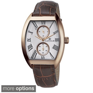 Earnshaw Holborn Men's Watch
