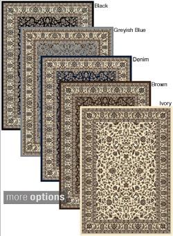 Admire Home Living Artisan Sarouk Area Rug (7'9 x 11')