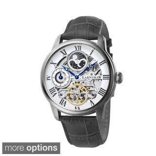 Earnshaw Longitude Men's Automatic Watch
