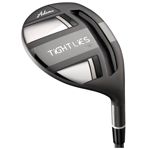 Adams Men's Tight Lies No 3 Fairway Wood