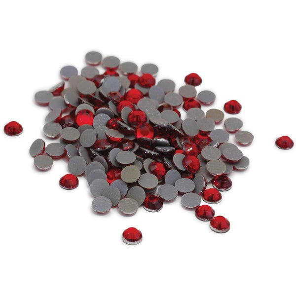 Silhouette Rhinestones SS20-Red - 200