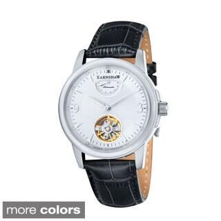 Earnshaw Flinders Men's ES-8014 Watch