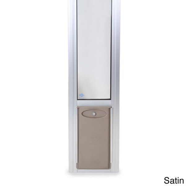 PetSafe Freedom Patio Small Panel Pet Door