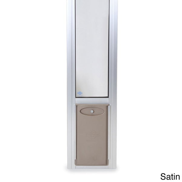 PetSafe Freedom Patio Small Panel Pet Door 15662428