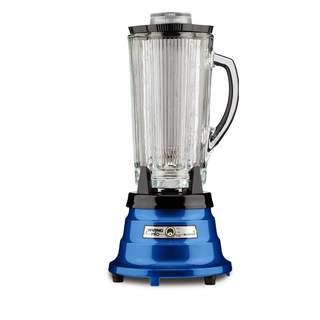 Waring Pro PBB227 Professonal Metallic Blue 2-speed Food and Beverage Blender