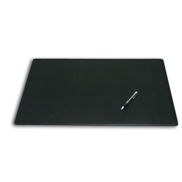"Black Desk Pad (30""x19"")"