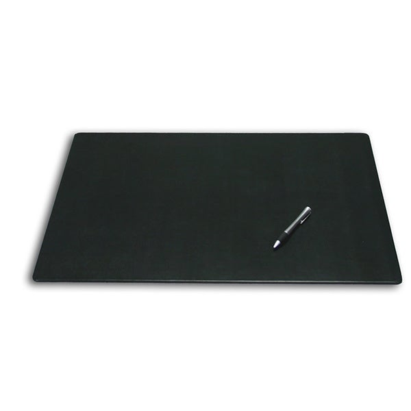 "Black Desk Pad (34""x20"")"