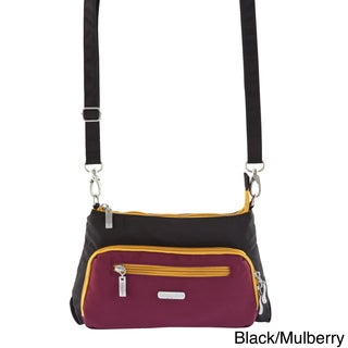 Baggallini Colorblock Everyday Crossbody Bag
