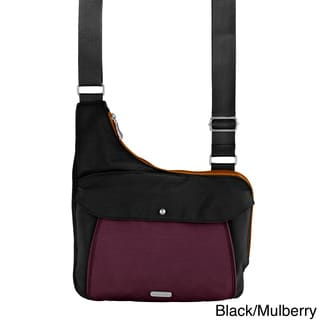 Baggallini 'Promenade' Colorblocked Tablet Bag