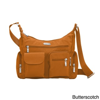 Baggallini 'Everywhere' Front Pockets Crossbody Bagg