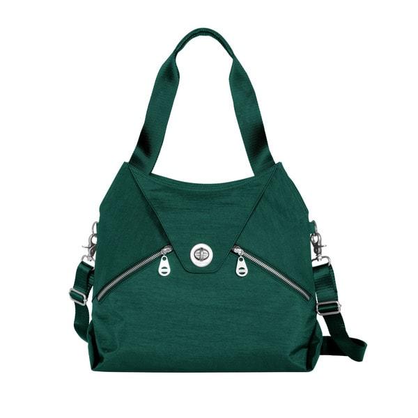 Baggallini 'Madrid' Zipper-accent Tote Bag