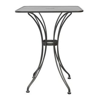 Platinum Square SoHo Bar Table