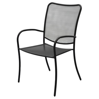 SoHo Charcoal Dining Chair (Set of 4)