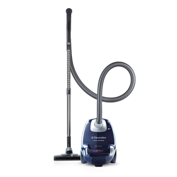 Electrolux El4103a Ergospace Bagged Canister Vacuum