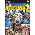PC - Borderlands 2: Game of the Year Edition