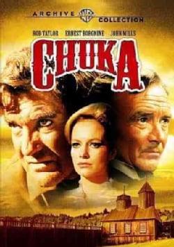 Chuka (DVD)