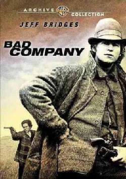 Bad Company (DVD)