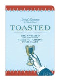 Toasted: Book (Paperback)