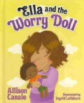 Ella and the Worry Doll (Hardcover)