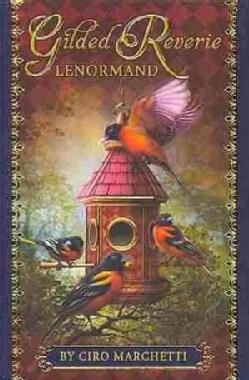 Gilded Reverie Lenormand (Cards)